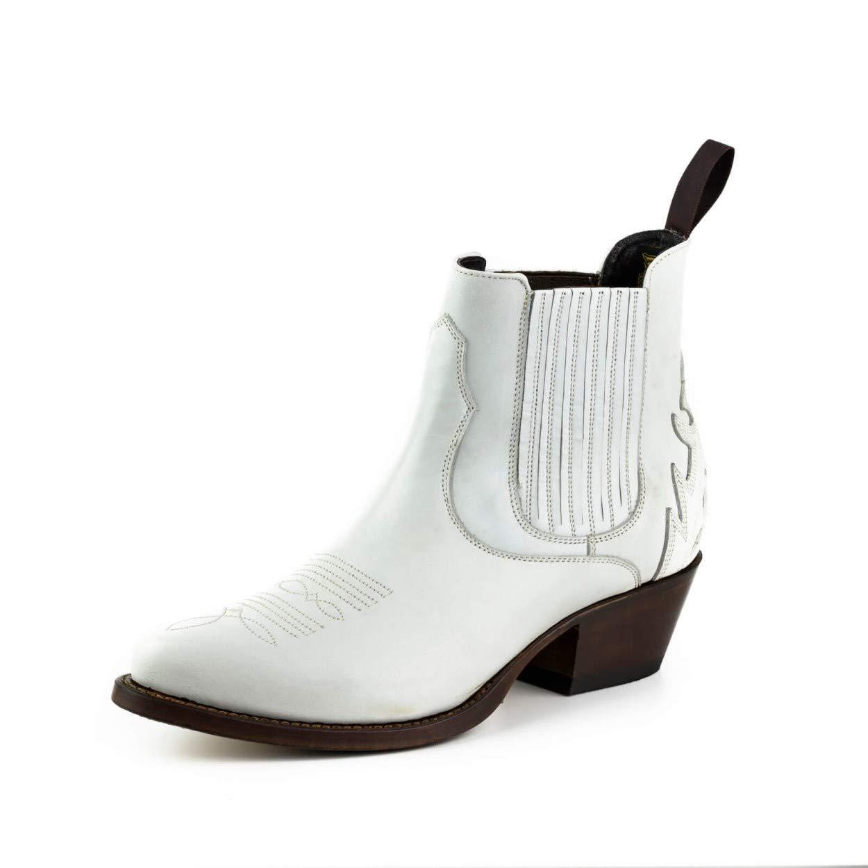 Mayura - Mayura botas Marilyn 2487 blanco - 39