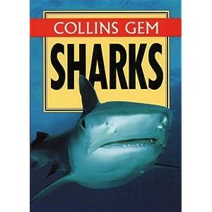 Sharks (Collins Gem)