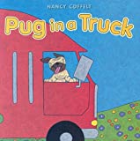 Pug in a Truck, Nancy Coffelt, 0168563193