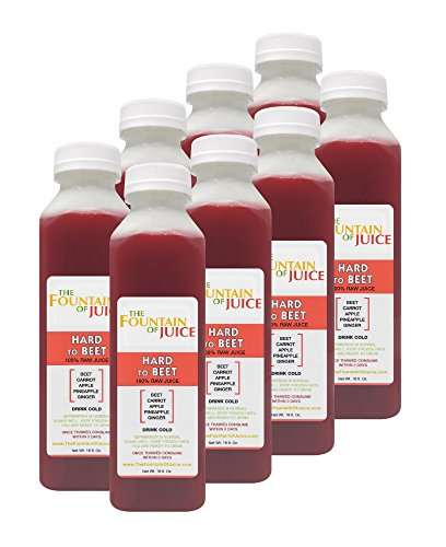 beet and ginger juice - 4