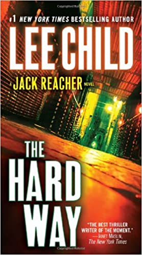 download jack reacher books