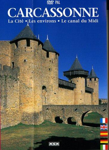 Carcassonne [Francia] [DVD]: Amazon.es: Levis, Guillaume: Cine y Series TV