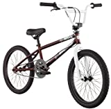 Diamondback 2013 Viper X BMX Bike with 20-Inch Wheels  (Red, 20-Inch)