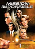 Mission Impossible: Season 1 (7 Discs)