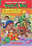 A Miracle on D-Roc's Street, Wayans Family and Shawn Wayans, 0439903785