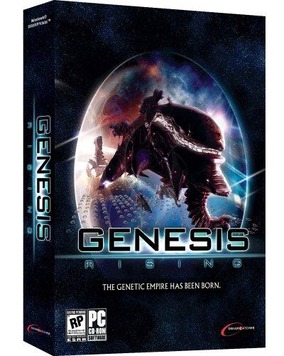 Single Genesis (Genesis Rising: The Universal Crusade - PC)