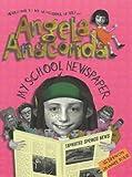 My School Newspaper (Angela Anaconda)