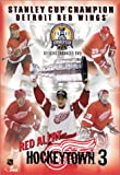 Red Alert - Hockeytown 3 - 2002 Stanley Cup Champion Detroit Red Wings - Official Enhanced DVD