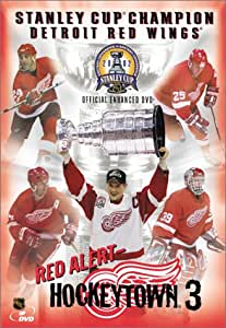 NHL - Stanley Cup 2002 Official [Import]
