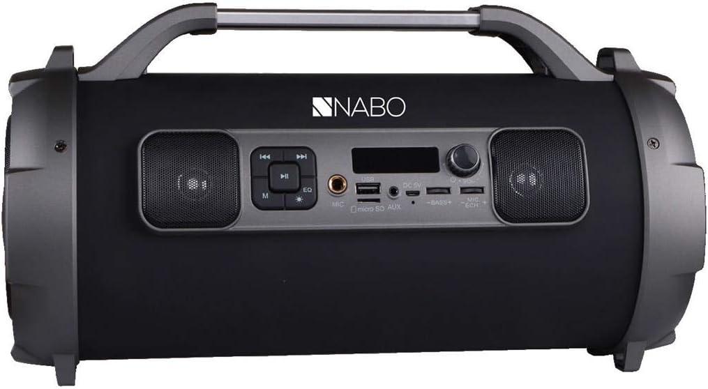 Nabo X Sound Bb 100 Heimkino Tv Video