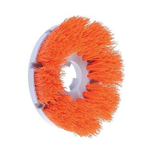 Motor Scrubber Aggressive Duty Brush, 1 Each by Motor Scrubber