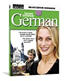 Instant Immersion German: Deluxe Edition Workbook (German Edition) фото