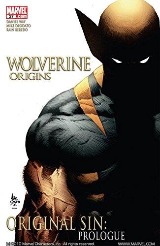 Marvel Comics Wolverine Issues - 8