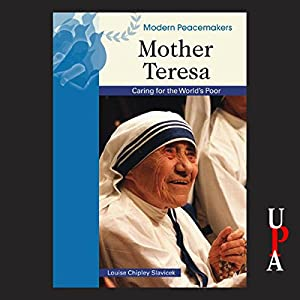 Mother Teresa Audiobook