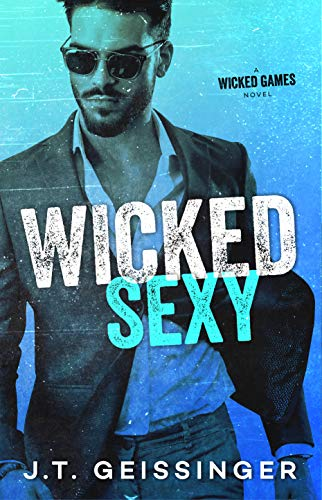 Wicked Kitty - Wicked Sexy (Wicked Games Book 2)