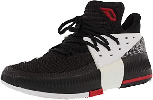 adidas Chaussures de Basketball Dame 3 on Tour: