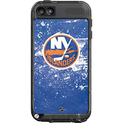 New York Islanders Ipod Skin (NHL New York Islanders LifeProof fre iPod Touch 5th Gen Skin - New York Islanders Frozen)