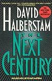 The Next Century, David Halberstam, 0380717069