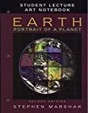 Earth: Portrait of a Planet Art Notebook, Marshak, Stephen, 0393927814
