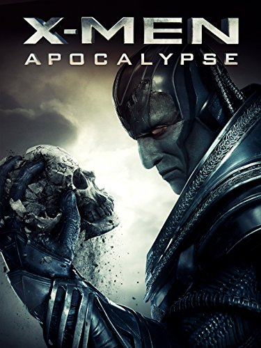 X-Men: Apocalypse (X Men Days Of Future Past Date)