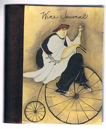 Wine Journal- Salute! -