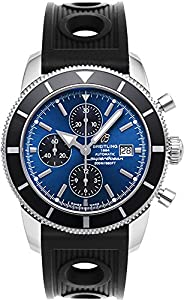 Breitling Aeromarine Superocean Heritage Chrono Mens Watch A1332024/C817