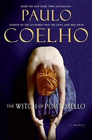 book cover of The Witch of Portobello