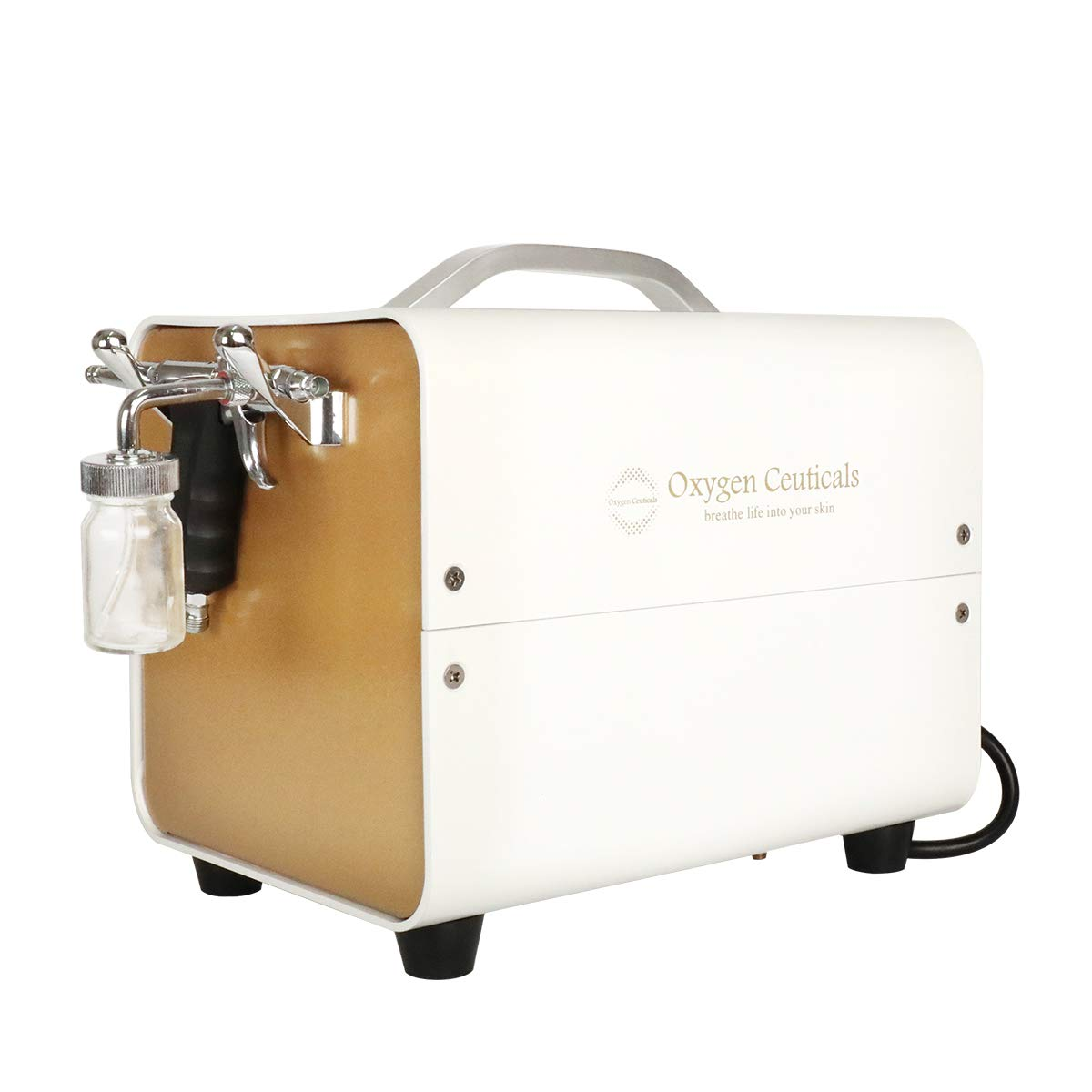 OZ Portable, Oxygen Facial Machine, Oxygen Therapy Equipment, Made in Korea