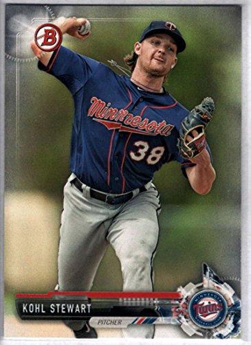 baseball-mlb-2017-bowman-prospects-bp52-kohl-stewart-twins