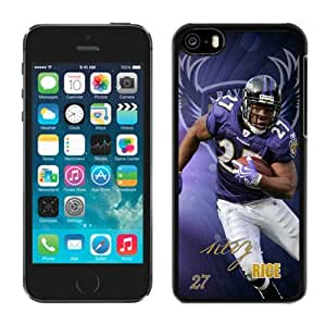 NFL Baltimore Ravens iPhone 5C Case 95 NFL Iphone 5c Case