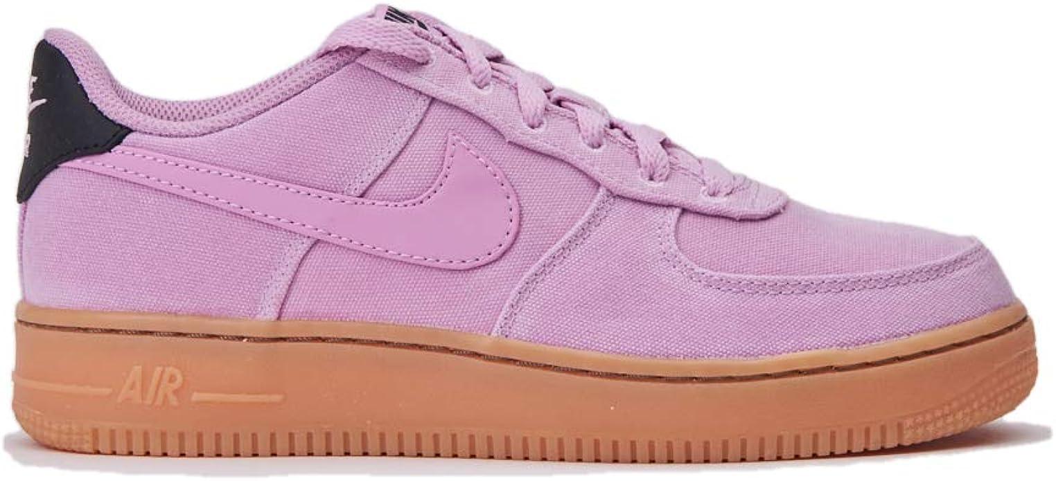 Nike Air Force 1 Lv8 (GS), Scarpe da Fitness Donna: Amazon