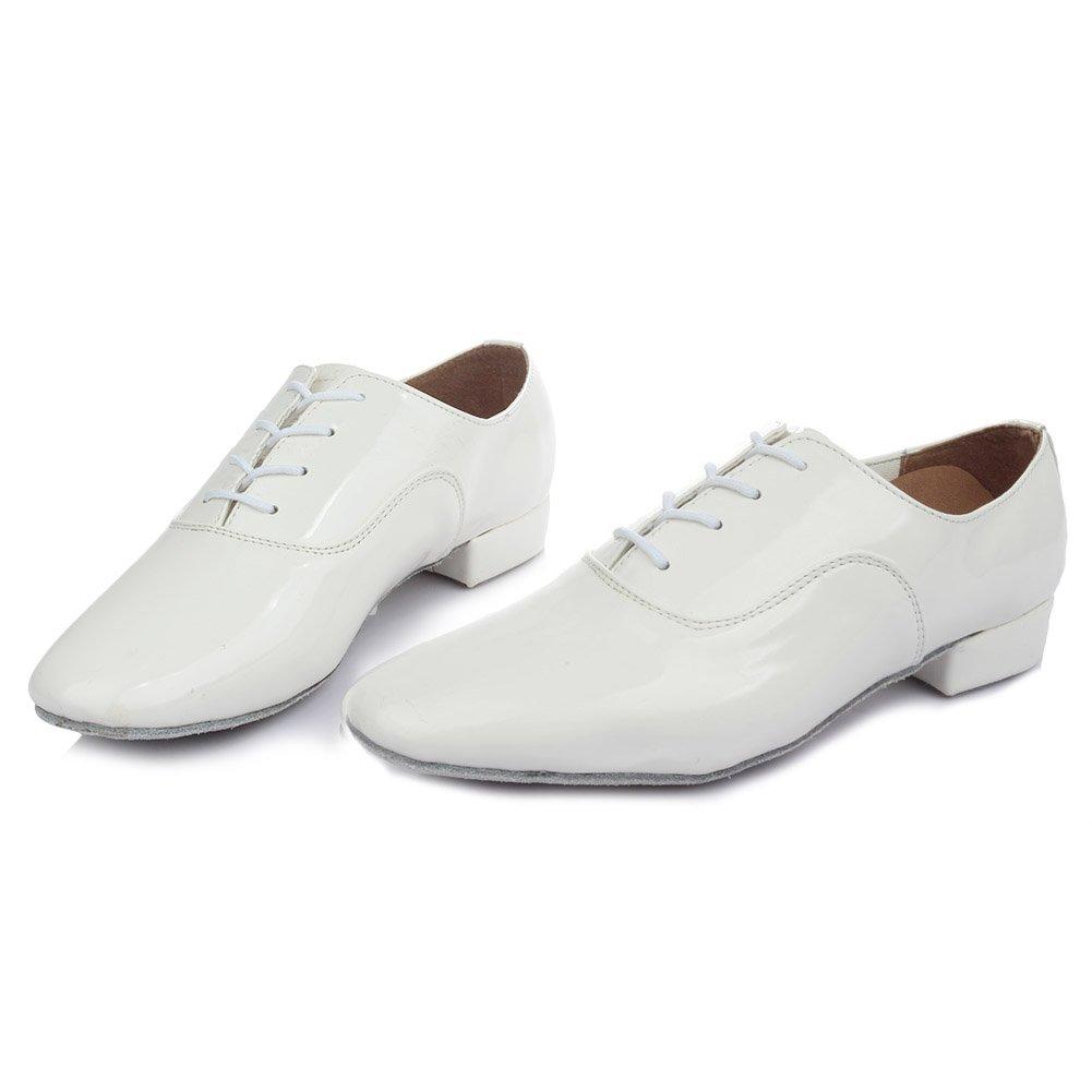 acquista per ufficiale scarpe classiche prezzo moderato YKXLM Uomo Sala Scarpe Da Ballo/Standard Ballroom Scarpe Da ...