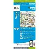 1822SB TOURS/LANGEAIS