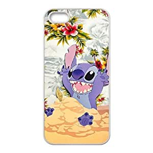 Lilo & Stitch iPhone5s Cell Phone Case White present pp001_9779520