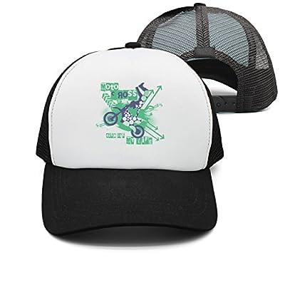 klkikewe Unisex 3D Cartoon Car Motorcycle Cup Street Dancing Visor Hats Classic Caps