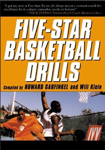 Five-Star Basketball Drills