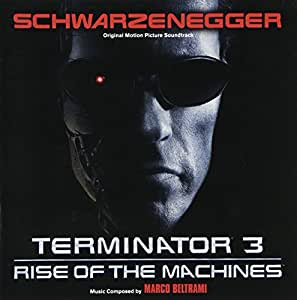 Terminator 3: Rise of the