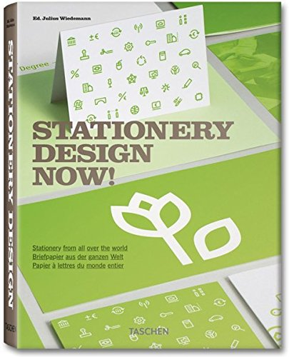 Stationery Design (Stationery Design Now!)