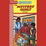 The Mystery Quilt: Quickreads | Janet Lorimer