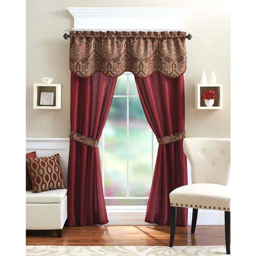 Victorian Curtains Amazon Com
