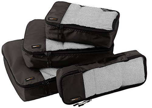 amazonbasics-4-piece-packing-cube-set-small-medium-large-and-slim-black