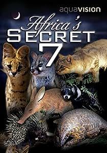Africa's Secret Seven[NON-US FORMAT, PAL]