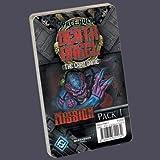 Space Hulk: Death Angel - Mission Pack 1 Expansion