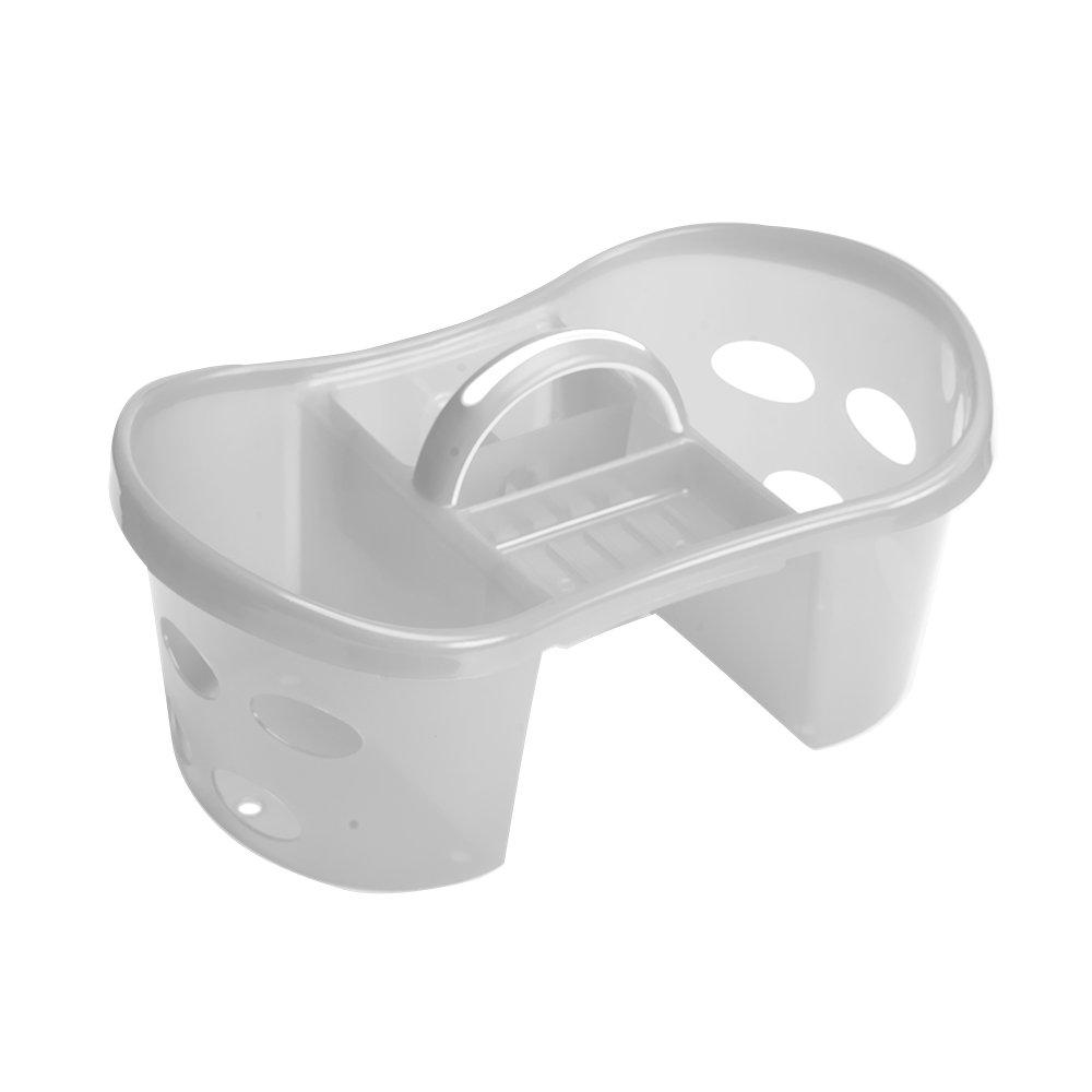 Amazon.com: Campus Linens Shower Caddy for College Dorm Bath ...