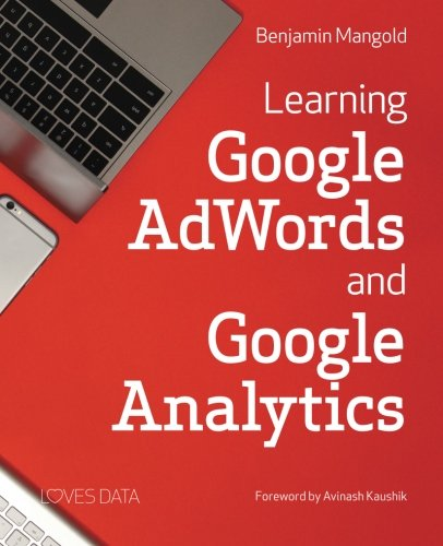 Book Learning Google AdWords and Google Analytics<br />[T.X.T]