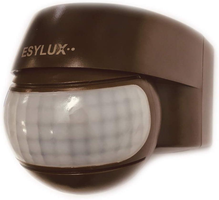 D/étecteur de mouvement Esylux MD200 marron
