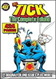 The Tick: The Complete Edlund NEW EDITION! (The Tick: The Complete Edlund NEW EDITION!)