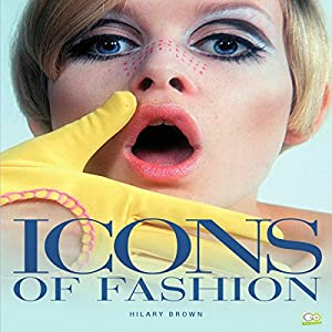 Icons of Fashion Hörbuch