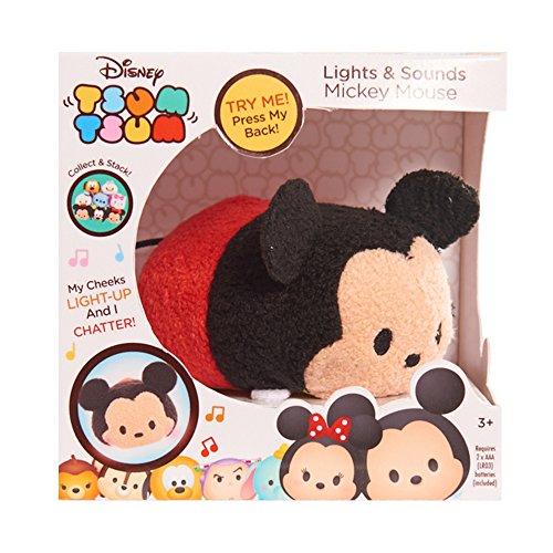 Tsum Disney Lights Sounds Mickey