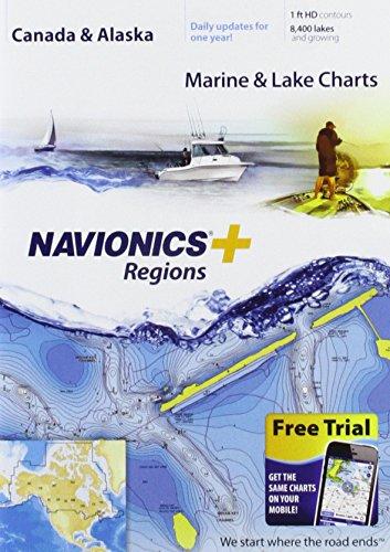 - Navionics US Charts, CF Card, New Customer Nautical Chart on Compact Flash Card - CF/NAV+NI